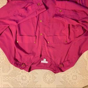 Charter Club size 2X blouse